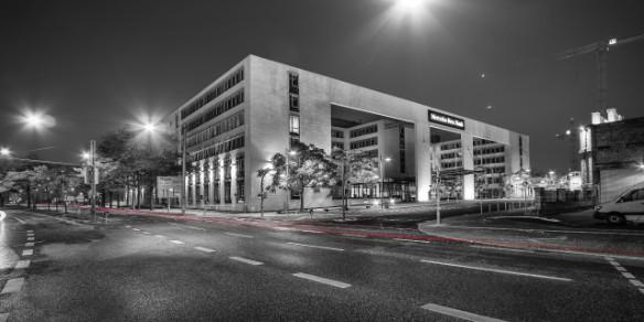 Mercedes Benz Bank Berlin Jobs