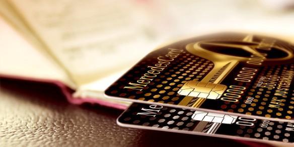 Die Neue MercedesCard Gold Oder Silber Leistungsstark Und Individuell