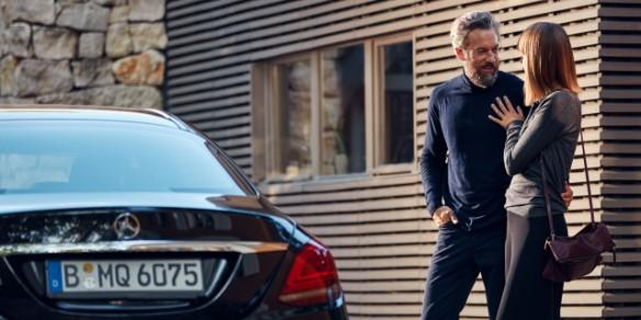 Auto Leasing Mercedes Benz Bank