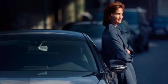 Autoversicherung Schutz Fur Hochste Anspruche Mercedes Benz Bank